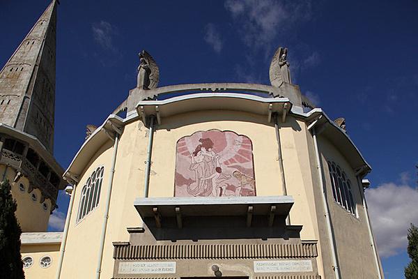 Szent Erzsébet-templom