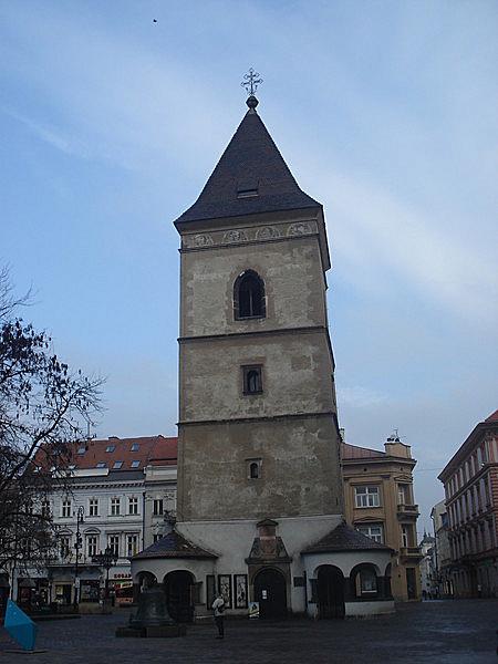 Orbán- (Vörös-) torony