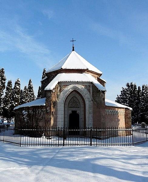 Esterházy-kripta