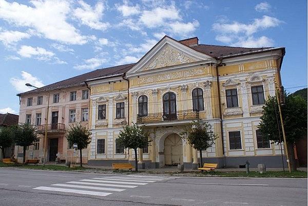 Maritinszky-palota