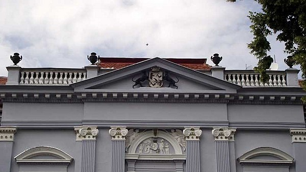 Hunyady kastély
