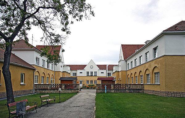 Rehabilitációs központ