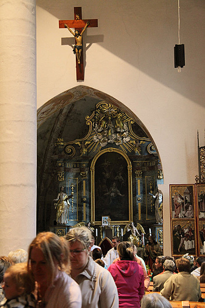 Alexandriai Szent Katalin-templom