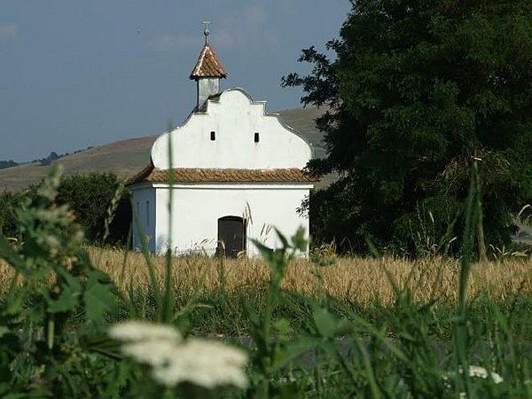Szentiványi-kápolna