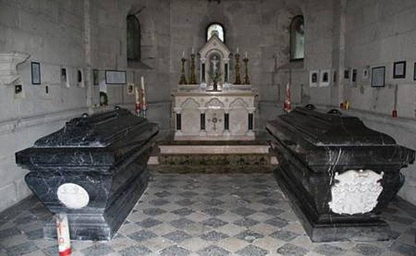 Migazzi-mauzóleum