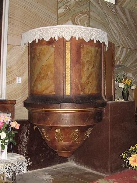 Szent László Római Katolikus Plébániatemplom