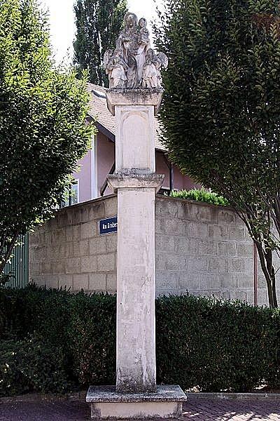 Szent Anna-oszlop