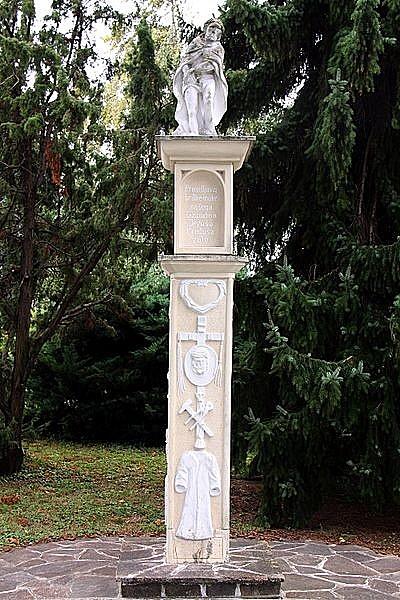 Ecce Homo-oszlop