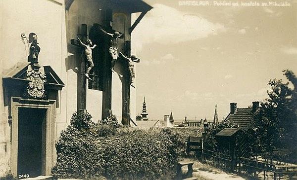 Váraljai Szent Miklós templom