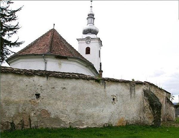 Unitárius templom