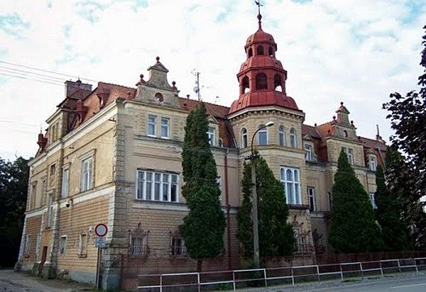 Kuffner-kastély
