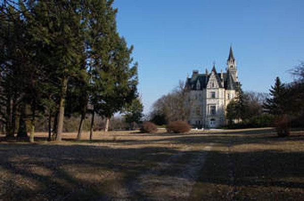 Pálffy-kastély