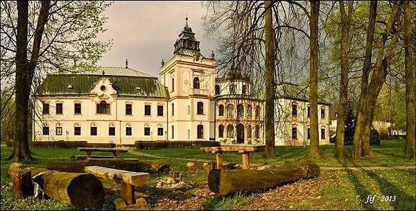 Haupt-Stummer-kastély