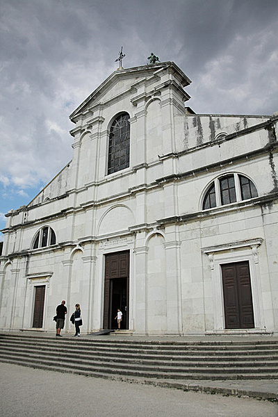 Szent Eufémia-templom