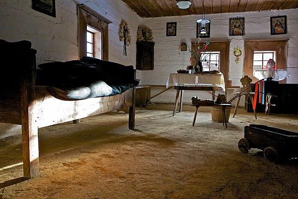 Árvai falumúzeum
