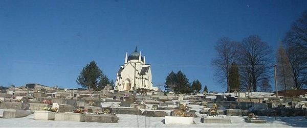 Révay család mauzóleuma
