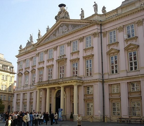 Prímási palota