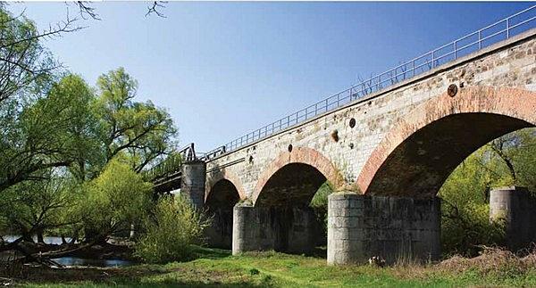 Marchegg-viadukt