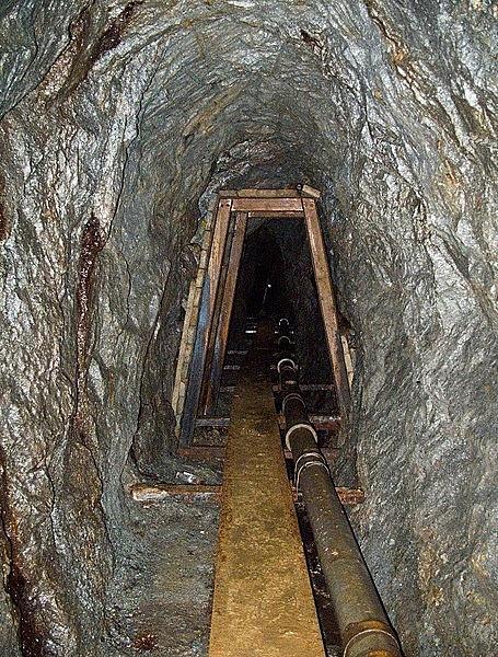 Terézia-alagút