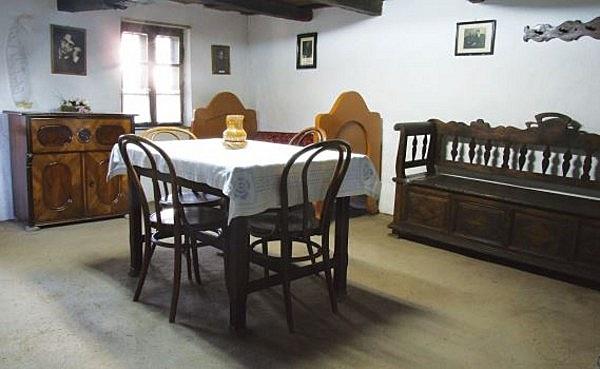 Ady Endre szülőháza és emlékmúzeuma