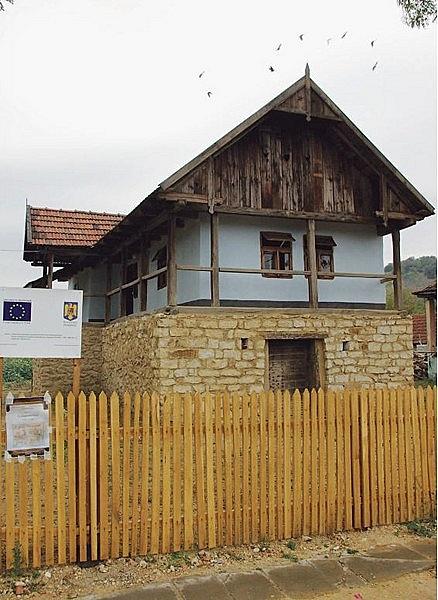 Tájház és múzeum