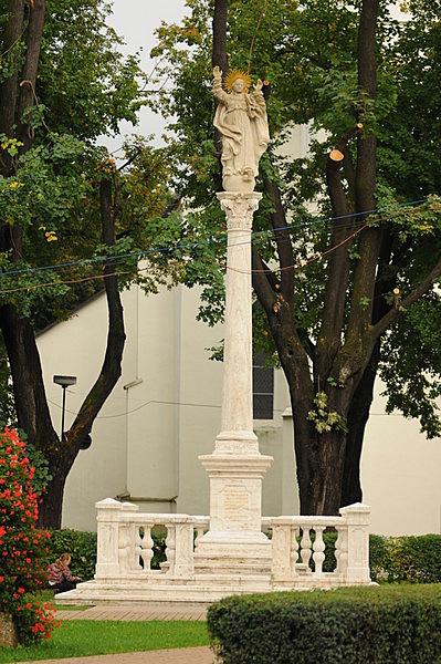 Immaculata-oszlop