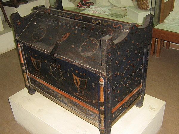 Volt Takarékpénztár (Helytörténeti Múzeum)