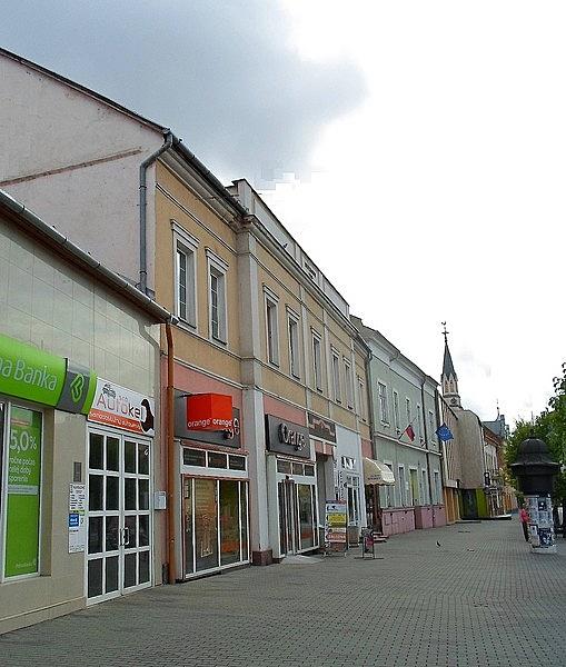 Kubinyi-ház