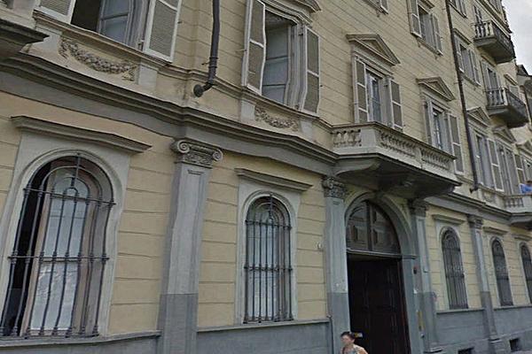 Kossuth Lajos lakása