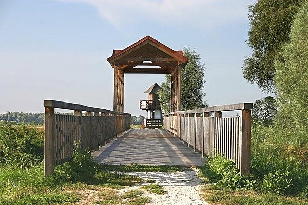 Mosontarcsai (Andaui) híd