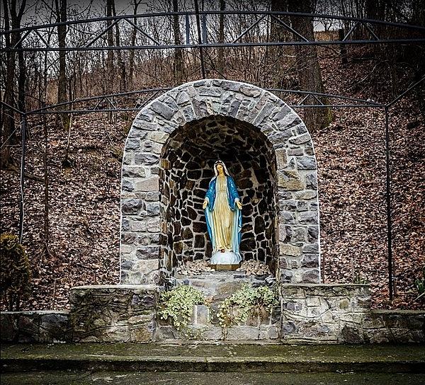 Szent Ágoston római katolikus plébániatemplom