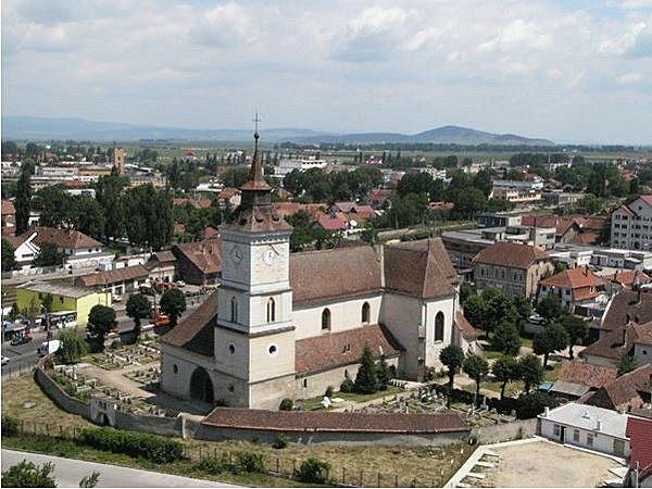 Szent Bertalan evangélikus templom