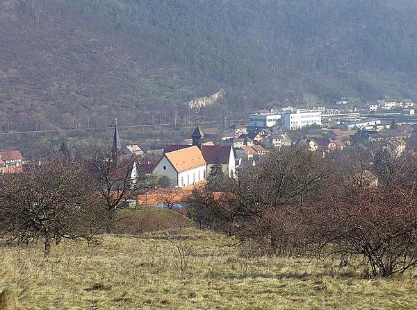 Porta Coeli női ciszterci kolostor