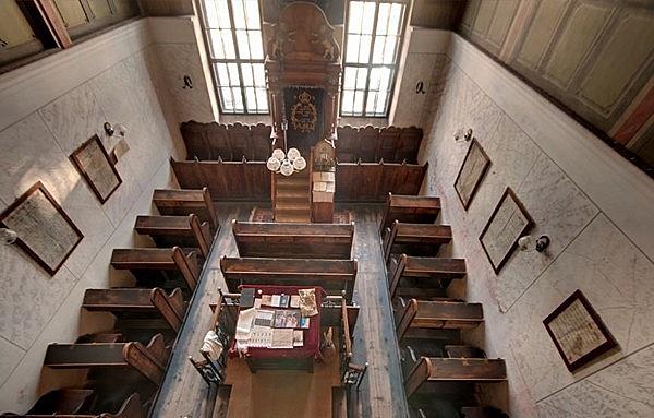 Chevra Bikur Cholim zsinagóga