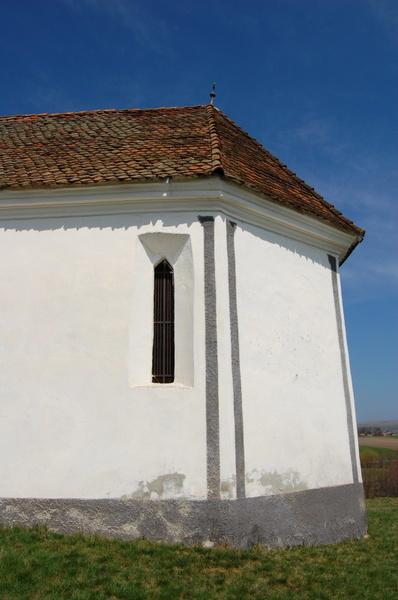 Szent Margit kápolna