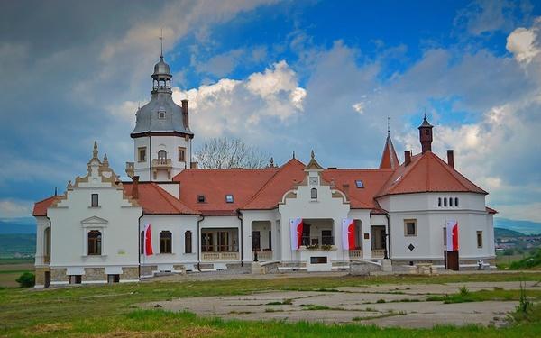 Bánffy-kastély