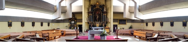 Antiochiai Szent Margit plébániatemplom