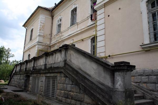 Béldy-kastély