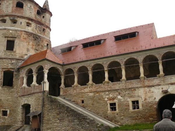 Bethlen-kastély