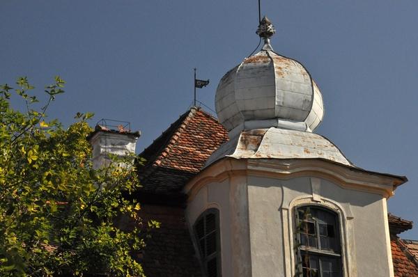Bornemissza-kastély