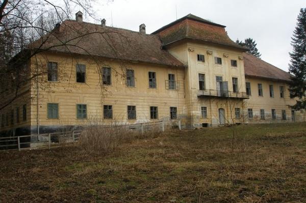 Brukenthal-kastély