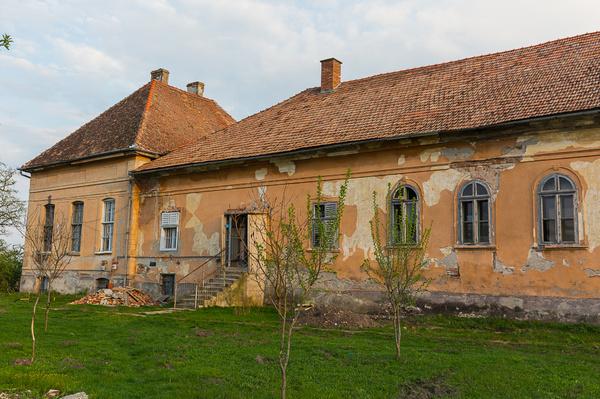 Degenfeld-kastély