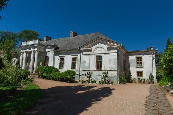 Gyulay-kastély