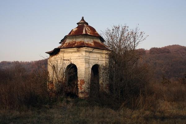 Haller-kastély