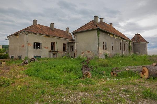 Jósika-kastély