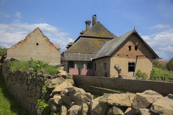 Könczey-Páll kúria