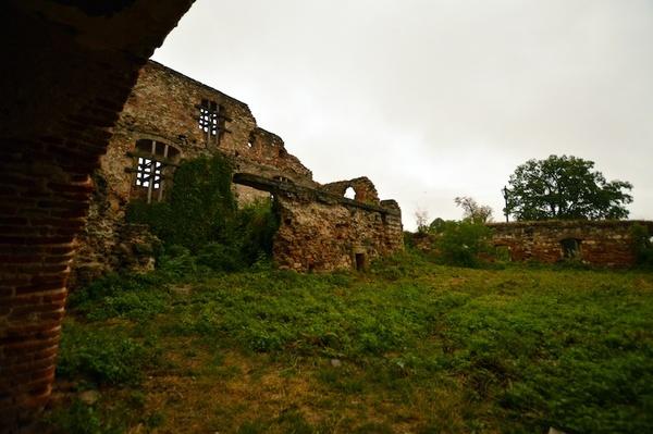 Lónyai-várkastély