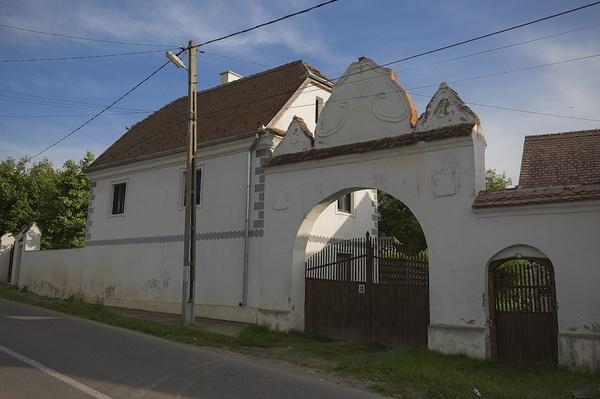 Simon-kúria