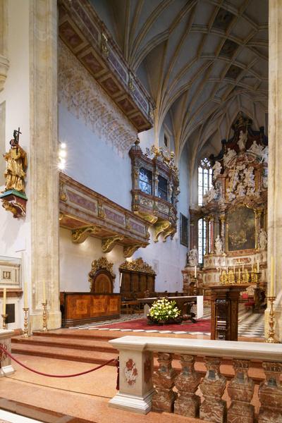 Szent Egyed-székesegyház