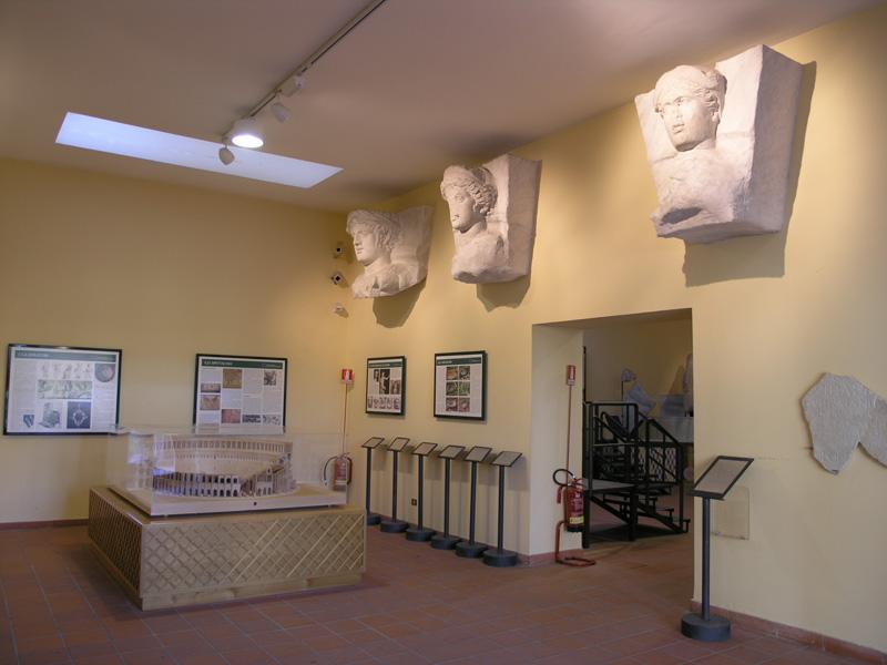 Museo dei gladiatori